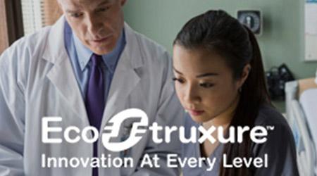EcoStruxure - Innovation At Every Level