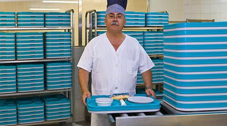 UPMC Pinnacle changing environmental, food service vendor