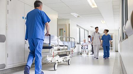 New York hospital plans $2 billion renovation - Renovations