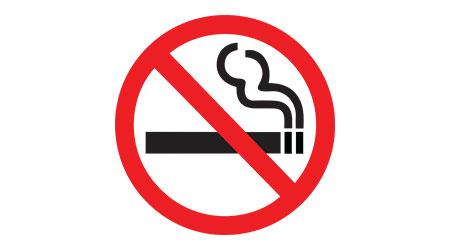 VA healthcare facilities to go smoke-free - Maintenance and