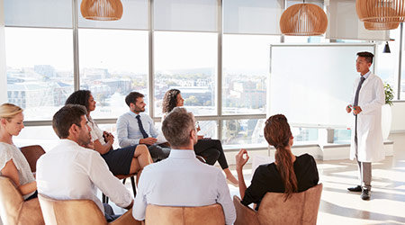 Looking to design a new space? Key considerations in AV