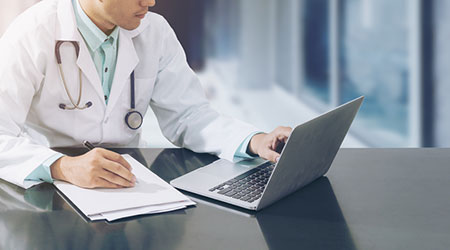 Integrating EHR and medical devices in longterm care - Information  Technology